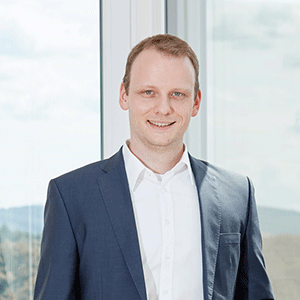 Michael Throm Immobilienmakler in Karlsruhe bei Alois Throm Immobilien